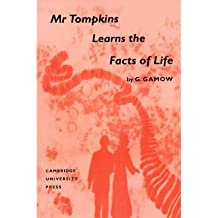 [(Mr Tompkins Learns the Facts of Life )] [Author: George Gamow] [Jun-2011]