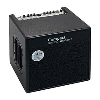 Aer CPM Professionelle Verstärker für Gitarre akustisch A Batterie