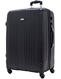 Valise Grande Taille 75cm - ALISTAIR Airo - ABS ultra Léger - 4 roues