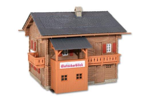 Kibri 38019 - H0 Haus Gletscherblick in Hinterbichl