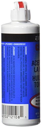 Andis Clipper Oil Dispenser Bottle, 118 ml 2
