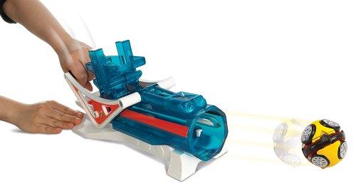 Imagen 2 de Mattel W3602 Hot Wheels - Cañón para coches
