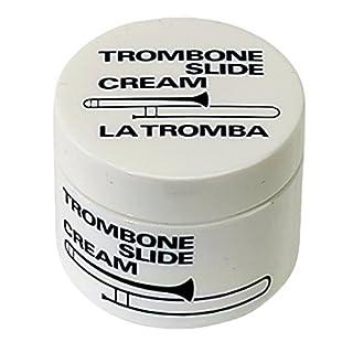 La Tromba - Das Original Fette und Öle Trombone Slide Cream
