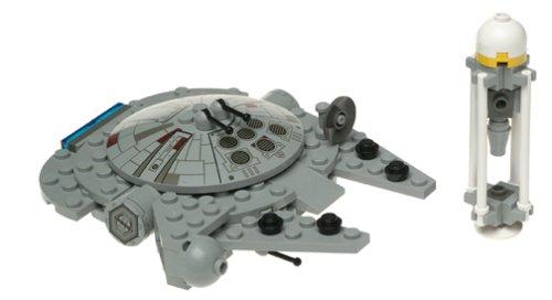 LEGO Star Wars: Mini Collector (4488)