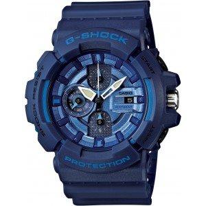 Preisvergleich Produktbild Casio G Shock GAC-100AC-2AER G-Shock Uhr Watch Montre Orologio