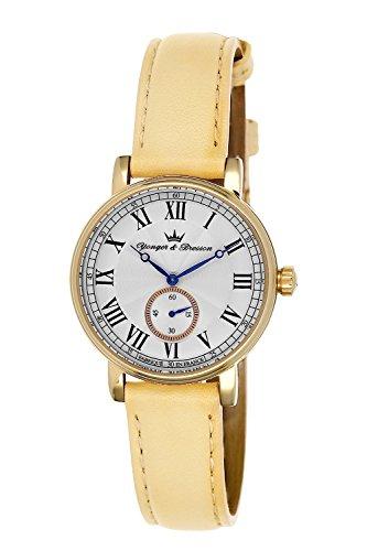 Orologio da Donna YONGER&BRESSON DCP 077/BS13