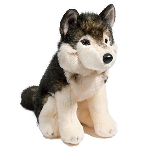 Cuddle Toys 1833Atka WOLF Rauptier Hund Canis lupus Kuscheltier Plüschtier Stofftier Plüsch Spielzeug