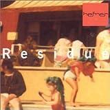 Songtexte von Hefner - Residue