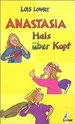 Anastasia Hals über Kopf: Sammelband