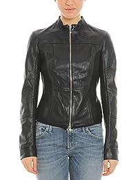 Amazon.it  Armani Jeans - Giacche e cappotti   Donna  Abbigliamento 4ad5dcadc5c