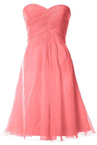 MACloth - Robe - Femme Blush Pink