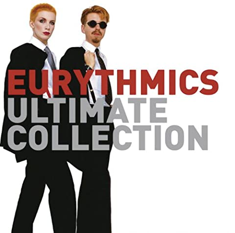 Sweet Dreams (Are Made of This) (Remastered) (Sweet Dreams Eurythmics)