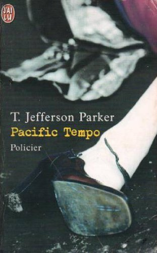 Pacific tempo par Jefferson T. Parker