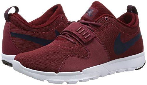 414A8iBqzKL - Nike Trainerendor, Men's Skateboarding