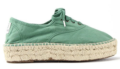 Zapatillas-de-Esparto-Verde-de-Natural-World-Eco-36
