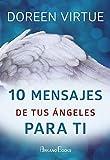 Best Libros de Los Ángeles - 10 mensajes de tus ángeles para ti Review