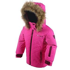 Degré7Kids Kinder PINGOUIN JKT Ski Jacke