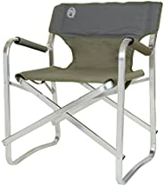 Coleman Deck Chair Outdoor Furniture - Green