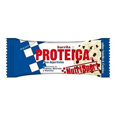 Nutrisport Barrita Proteica 24