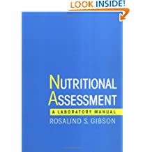 Nutritional Assessment: A Laboratory Manual