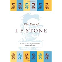 The Best of I.F. Stone
