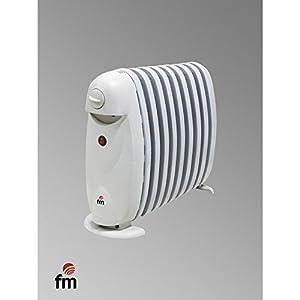 FM – Miniradiador r9 1000w