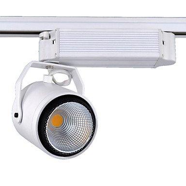 FVLU I riflettori della pista 40W LED illuminazione della pista pista illuminazione AC85-265V negozio caldo/freddo (Illuminazione Della Pista)