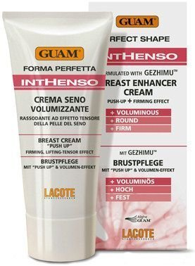 Guam Inthenso Breast Enhancing Cream 150ml by Sponsei