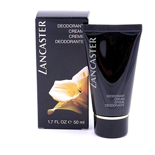 Lancaster Bath & Hair Deodorant Crea, Deo Creme, 1er Pack (1 x 50 ml)