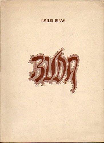 BUDA. Una biografía en relieve. Con ilustraciones de Batllori, gráficos y mapas de Oñativia, láminas fotográficas y láminas montadas en color.
