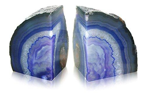 fossil-gift-shop-buchstutze-achat-violett