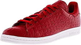 Adidas OriginalsSTAN Smith-M - Stan Smith Homme, Rouge (Red/Red /