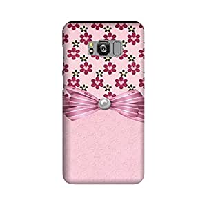 Yashas High Quality Designer Printed Case & Cover for Samsung Galaxy S8 (Art Pattern)