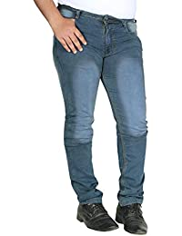 L,Zard Fashionable Slim Fit Grey Stretchable Jeans For Men's Stylish Jeans For Grey Jeans For Men,Men's Grey Jeans