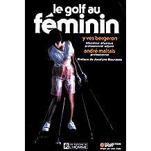 Le golf au feminin