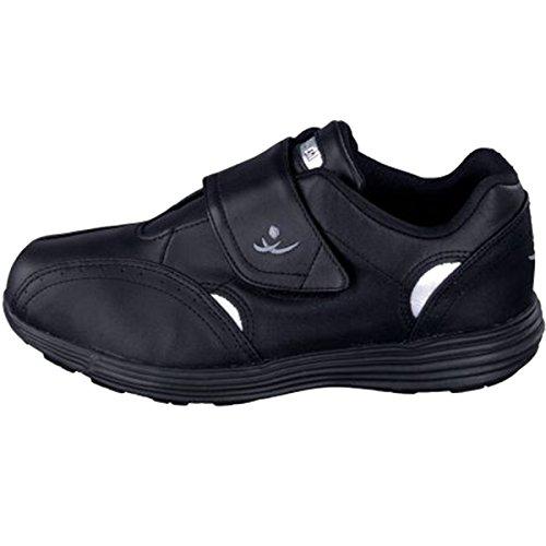 Chung Shi, Sneaker uomo schwarz (8800615)