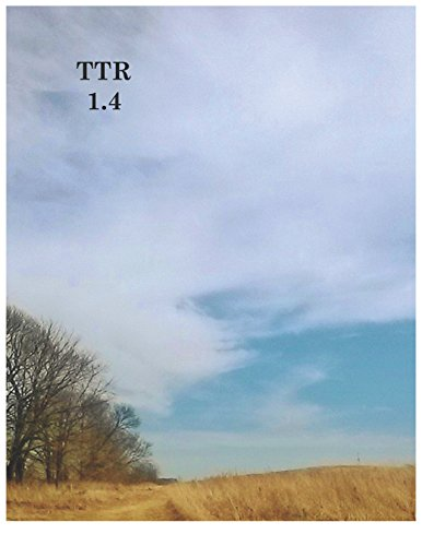 Ttr 1.4 (The Tishman Review): (Volume 1) (English Edition)