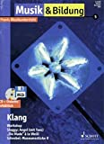 Musik & Bildung 2001/05 - Klang Bild
