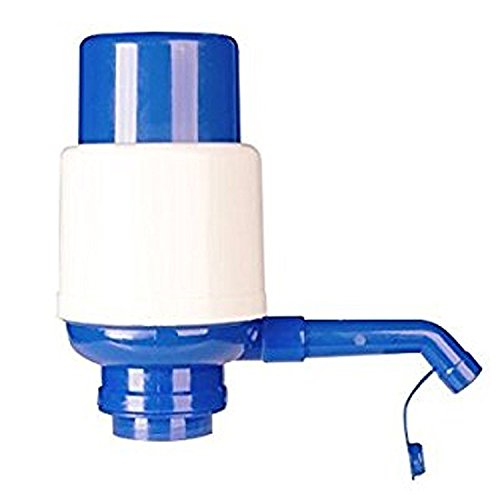 Royal Home - Dispensador Manual de Agua para Garrafas - Adaptador Universal