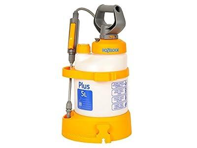 Hozelock Plus Garden Sprayer - 5 L