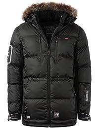 danone Men 001Chaqueta de invierno de Geographical Norway