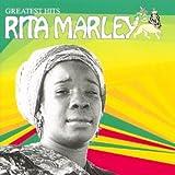 Songtexte von Rita Marley - Greatest Hits