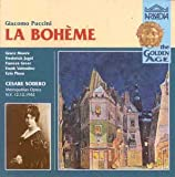 The Golden Age - La Boheme