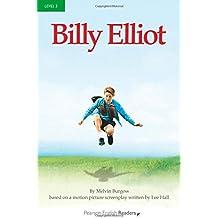Billy Elliot (Penguin Readers: Level 3)