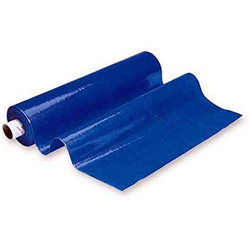 NRS Healthcare Dycem Rutschfeste Folie, auf Rolle, 20 x 100cm, Blau (Dycem Reel)