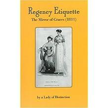 Regency Etiquette: Library Edition