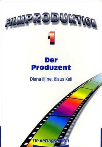 Filmproduktion 1. Der Produzent.
