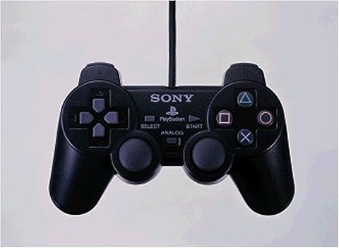 Sony DUAL Shock Black