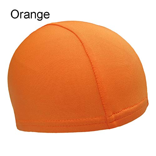 Wodeni Soft Helmet Liner Quick-Dry Skull Cap Under Helmet Cycling Headgear Bicycle Sports Breathable Beanie Adults Unisex -