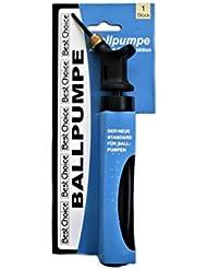 Ballpumpe Luftpumpe Ventilpumpe Pumpe mit Doppel-Pumpfunktion